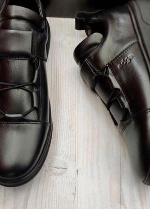 Фирменная обувь гросс кеды кроссовки натуральная кожа