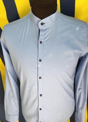 Мужские турецкие рубашки новиночки