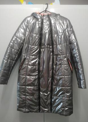 Куртка для вагітної