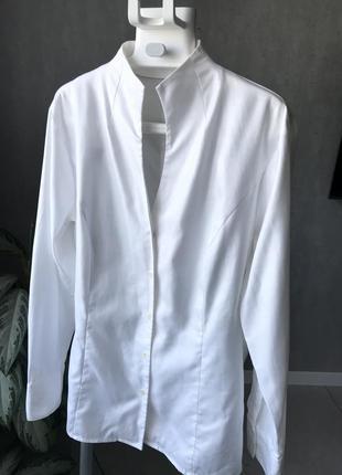 Роскошная рубашка дорогого бренда jacques britt франция 🇫🇷
