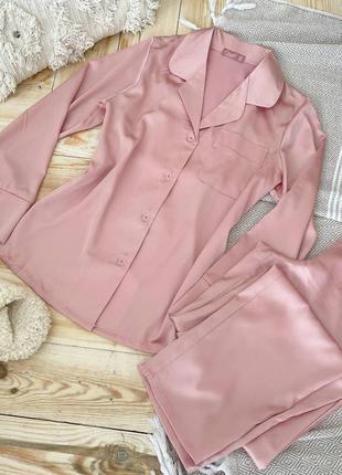 Шикарный комплект для сна пижама