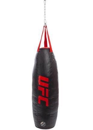 Код: 016290 мешок боксерский каплевидный ufc pro uhk-75099 / 538