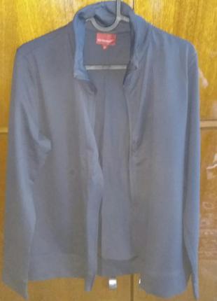 Спортивная  куртка худи very venice beach. размер 40