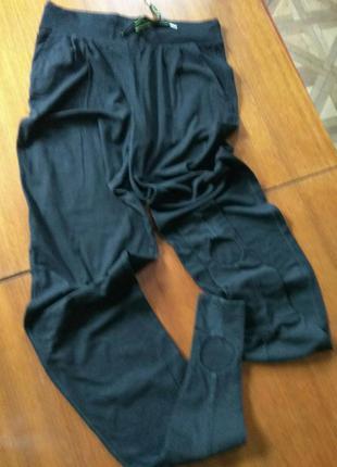 Спортивные штаны work. out & dance. размер 40