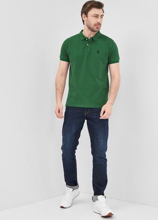 Рубашка-поло бренда   polo ralph lauren