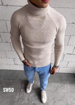 Гольф кофта свитер