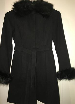 Пальто стильное orsay - распродажа