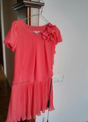 Класичне плаття італійського бренду trend