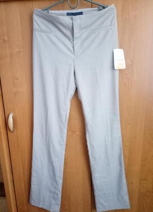 Классические ,прямые брюки