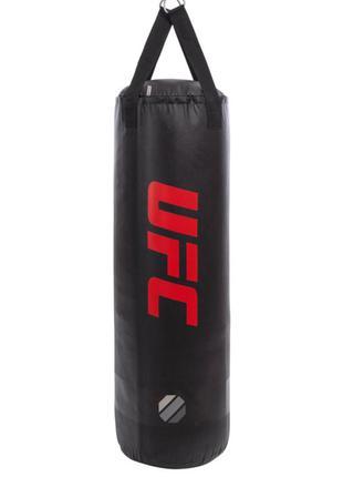 Код: 016295 мешок боксерский цилиндр pvc h-117см ufc standard uhk-69746 / 542