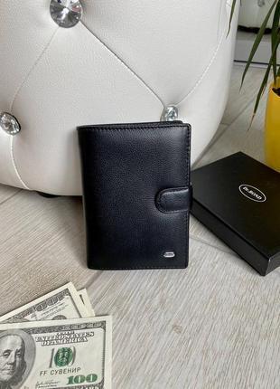 💵 кожаное портмоне под документы и паспорт 😎