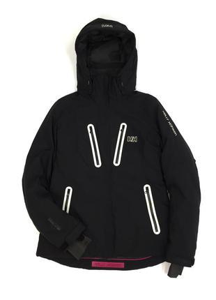 Helly hansen spirit performance jacket лыжная мембранная куртка