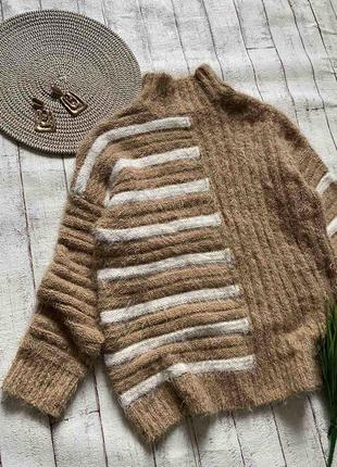 Невероятно мягкий приятный свитер идеального цвета