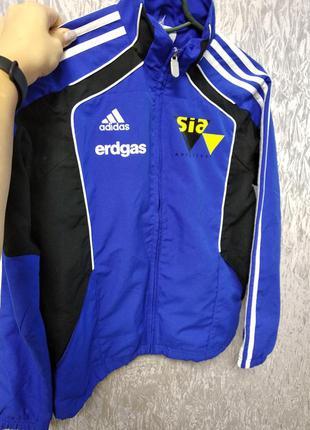 Спортивная кофта adidas 11-12 лет