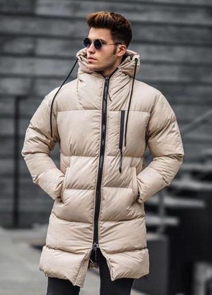 Куртка пальто чоловіча