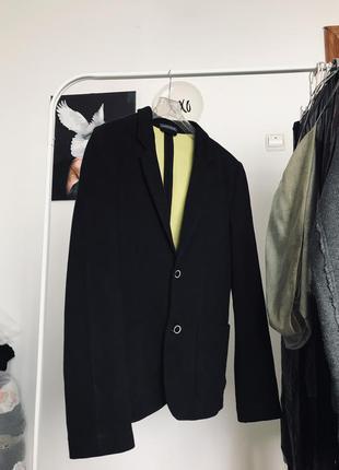 Zara піджак чорний
