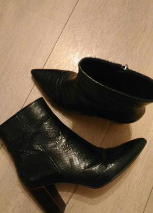 Мега крутые ботинки fellini