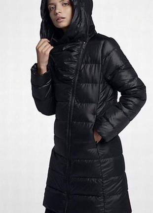 406ae91027f0 Nike nsw down fill parka пуховик куртка парка пальто s Nike, цена ...