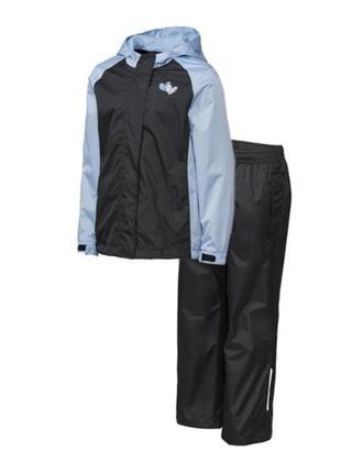 Sale!!! костюм дощовик куртка crivit вітровка німеччина