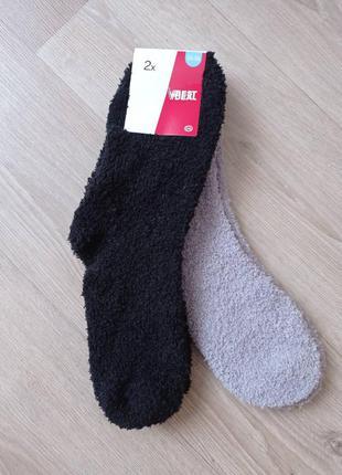 Носки теплые травка c&a р.35-38