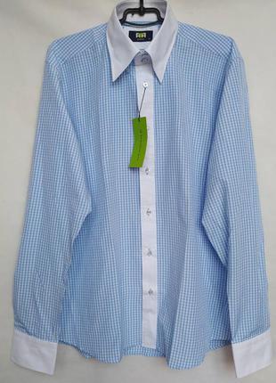 Мужская рубашка ata fashion