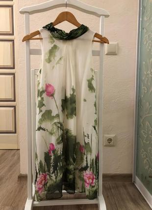 Платье anna sui