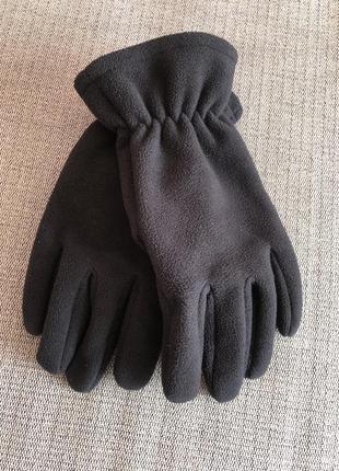 Флісові рукавички artium