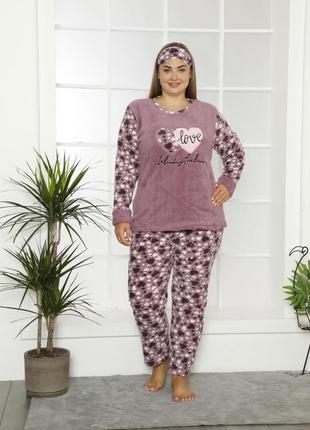 Костюм(пижама)