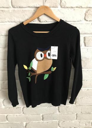 Новий светр.шалена знижка!!!