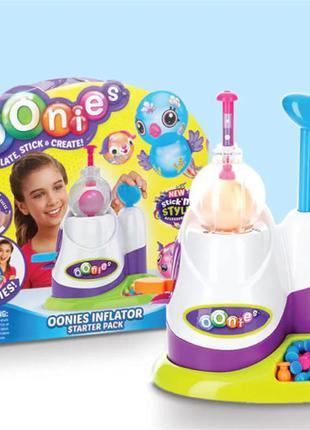 Фантастический набор для создания игрушек своими руками.