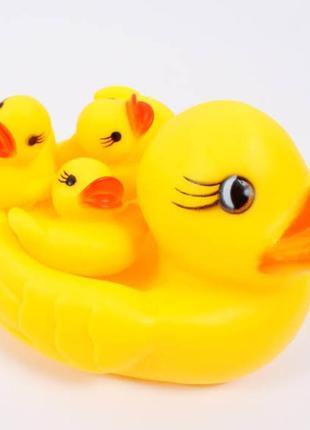 "Набір для купання ""качка та каченята"""