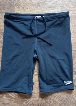 Плавки шорты для плавания детские спортивные для бассейна для мальчика