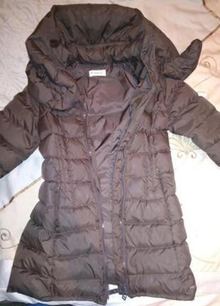Куртка зимняя pinko для девочки