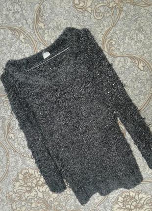 Модний свитер