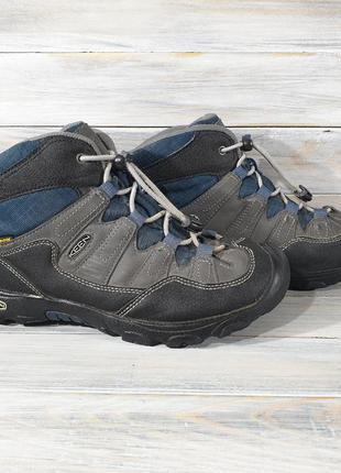 Keen pagosa оригінальні чоботи