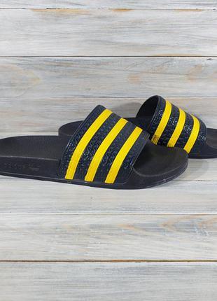 Adidas originals adilette оригінальні тапки