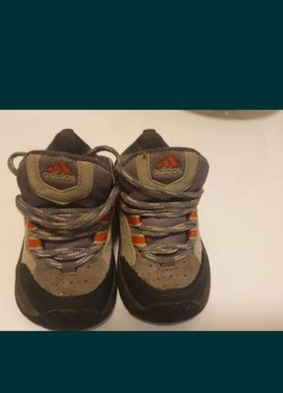 Кроссовки, детские кроссовки , тёплые кроссовки  кожаные кроссовки