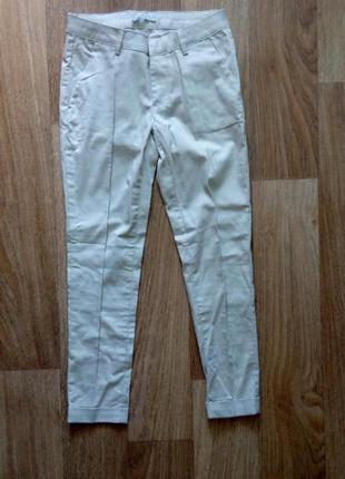 Новые брюки calliope. размер xs-s.