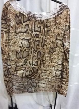 Шикарное нарядное платье roberto cavalli