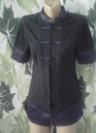 Rituals  кофта кофточка блуза блузка рубашка