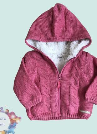 """Тепленький светрик для дівчинки від """"cool club"""""""