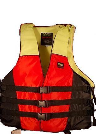 Спасательный жилет wd-j02 размер xl