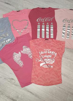 Розпродаж футболок