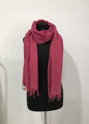 # розвантажуюсь шарф one size