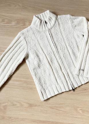 Кофта свитер columbia