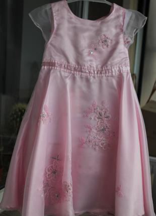 Платтячко нарядне