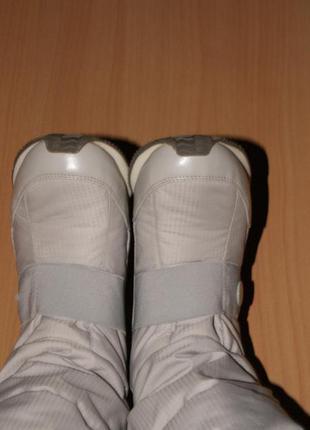 Фірмові чобітки adidas&stella mccartney