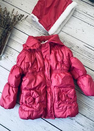 Куртка курточка зима