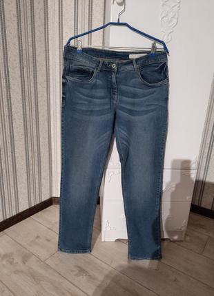 Стильные джинсы blue motion (немецкий бренд)