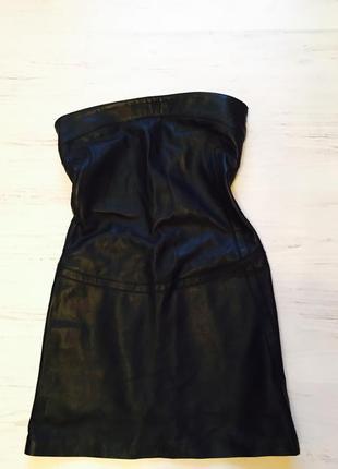 Платье,очень стильное